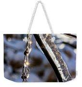 Light Chimes 2 Weekender Tote Bag