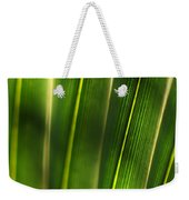 Light Filter Weekender Tote Bag