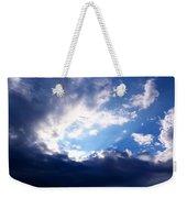 Light IIi Weekender Tote Bag