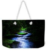 Light In The Creek Weekender Tote Bag