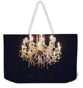 Light In The Dark Weekender Tote Bag