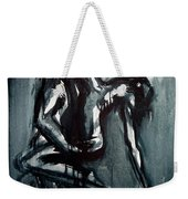 Light In The Darkness Weekender Tote Bag