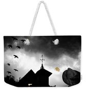 Light In The Window Weekender Tote Bag by Bob Orsillo