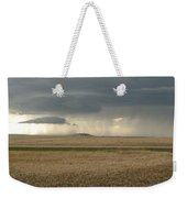 Light Near The End Of The Storm Weekender Tote Bag