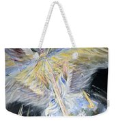 Light Of Awakening Weekender Tote Bag
