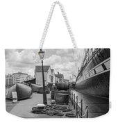 Light Of The Dock Weekender Tote Bag