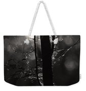 Light Of The Morn Weekender Tote Bag