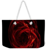 Light Painting 2 Weekender Tote Bag