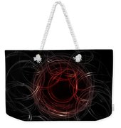 Light Painting 4 Weekender Tote Bag