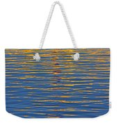 Light Reflections On The Water Weekender Tote Bag