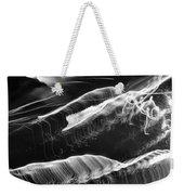Light Waves Weekender Tote Bag