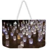 Lighted Lantern Bags Weekender Tote Bag