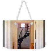 Lighthouse Door Weekender Tote Bag