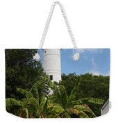 A Sailoirs Guide On The Florida Keys Weekender Tote Bag