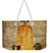 Lighthouse - La Coruna Weekender Tote Bag