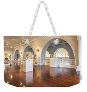 Lightner Museum 7 Weekender Tote Bag