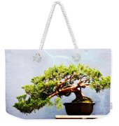 Lightning Strikes Again Weekender Tote Bag