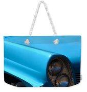 Lights N Wheels  Weekender Tote Bag