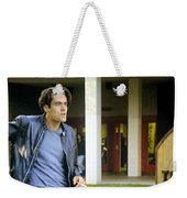 Lights Start Changing Weekender Tote Bag
