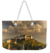 Like A Fairytale Weekender Tote Bag