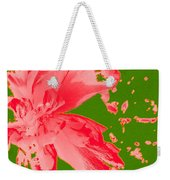 Like Fireworks On The 4th Of July Weekender Tote Bag