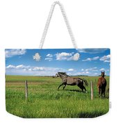 Like The Wind 2 Weekender Tote Bag