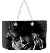 Lili Damita Weekender Tote Bag
