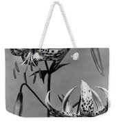 Lilium Bellingham Weekender Tote Bag