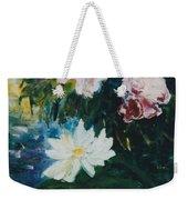 Lillie Pond Weekender Tote Bag