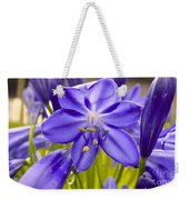 Lilly Of The Nile Weekender Tote Bag