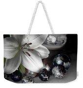 Lily And Marbles Weekender Tote Bag