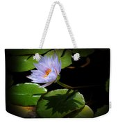 Lily And Shadow Weekender Tote Bag