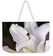 Lily Fair Weekender Tote Bag