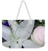 Lilyrose Weekender Tote Bag