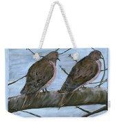 Limbirds Weekender Tote Bag