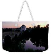 Limburg Dawn Weekender Tote Bag