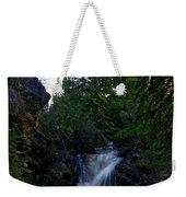 Lime Creek Weekender Tote Bag