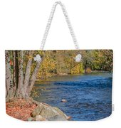 Lime Kiln Park   Weekender Tote Bag
