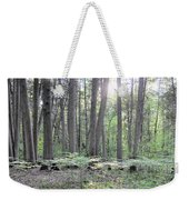 Limerick Fern Understory Weekender Tote Bag