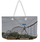 Limestone County Crop Irrigation Weekender Tote Bag