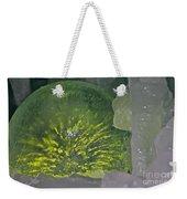 Limon Arcs Weekender Tote Bag