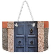 Limone Door Weekender Tote Bag