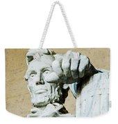 Lincoln - 3463acanthus Hp Weekender Tote Bag