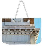 Lincoln County Courthouse Corner Weekender Tote Bag