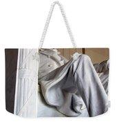 Lincoln II Weekender Tote Bag