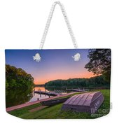 Lincoln Trail State Park Weekender Tote Bag