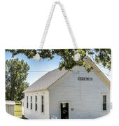 Lincoln Twp. No. 5 Weekender Tote Bag