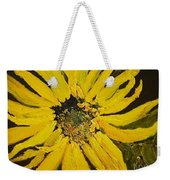 Linda's Arizona Sunflower 2 Weekender Tote Bag