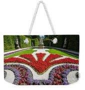 Linderhof Palace Gardens - Bavaria - Germany Weekender Tote Bag
