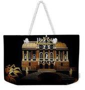 Linderhof Palace Weekender Tote Bag